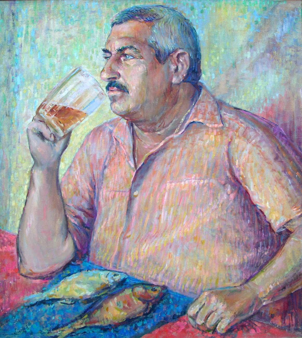 Сергей Колодин