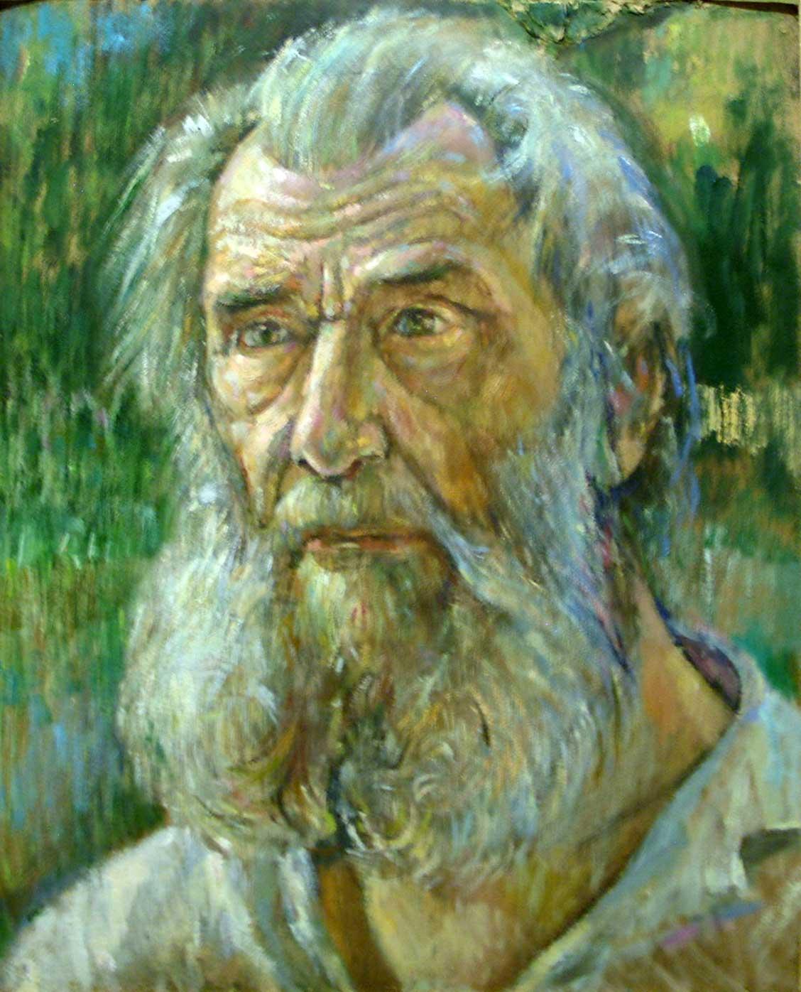 Юрий Захарович.