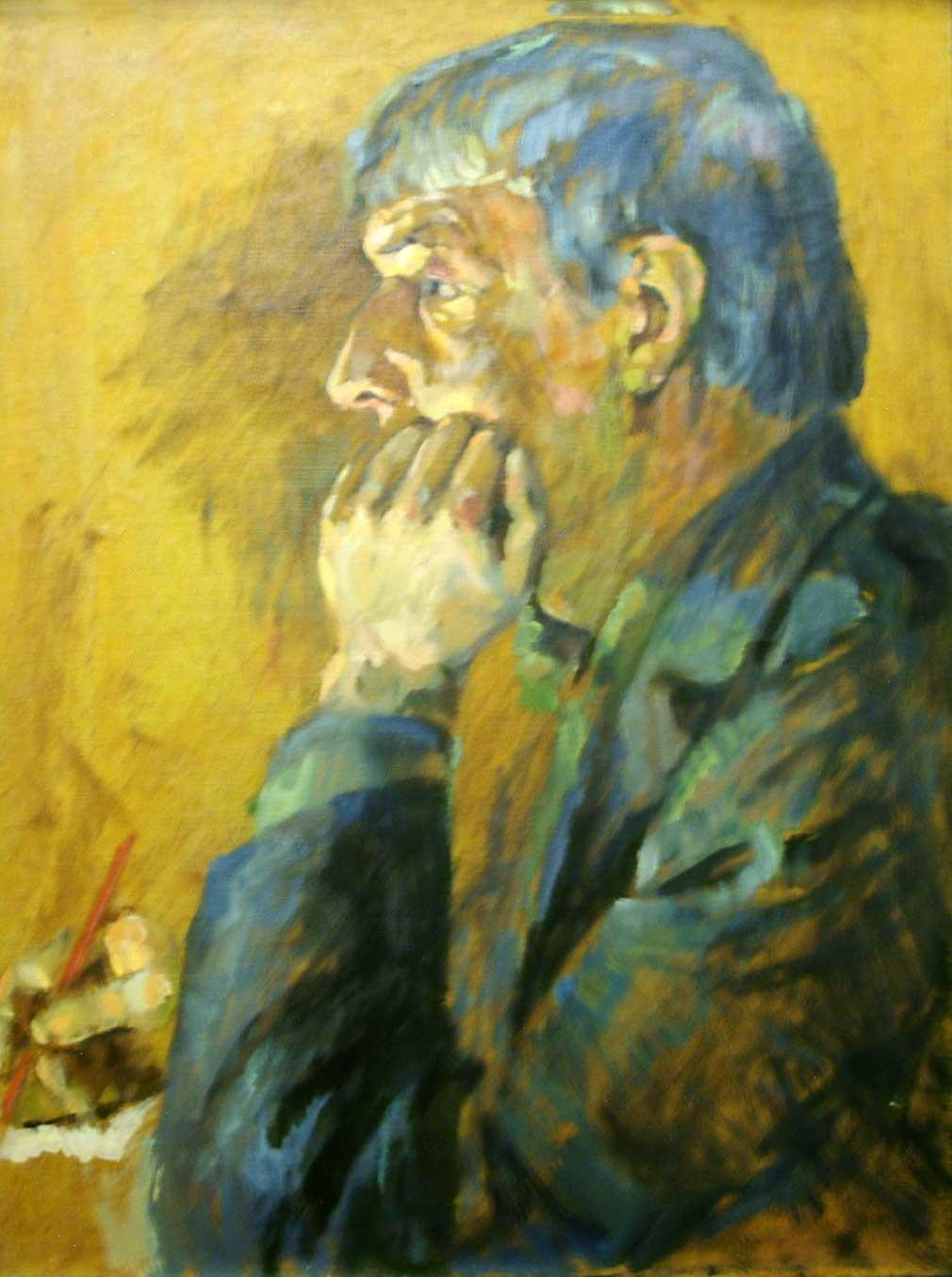 Вадим Высоцкий